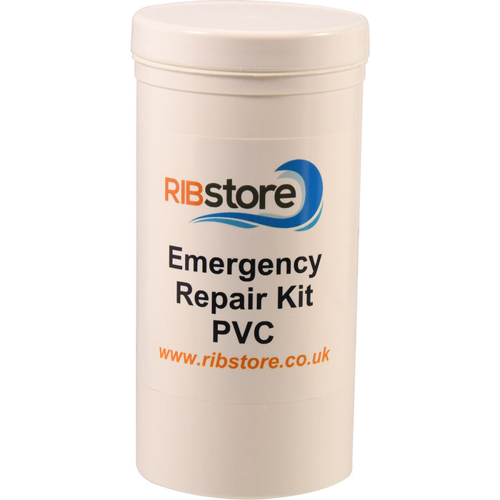 Emergency Inflatable Boat Repair Kit by RIBstore - PVC