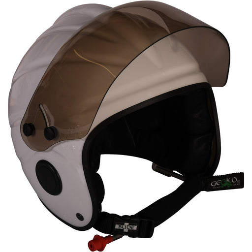 Visor for Gecko MK11 Marine Safety Helmet