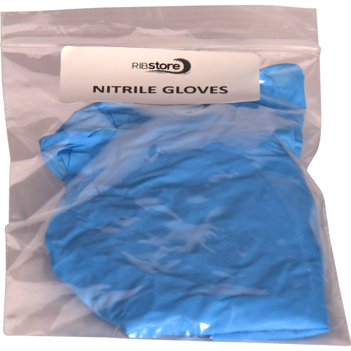 Disposable Nitrile Gloves - Pair