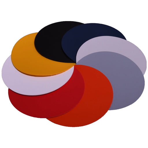 PVC Patch 12cm diameter
