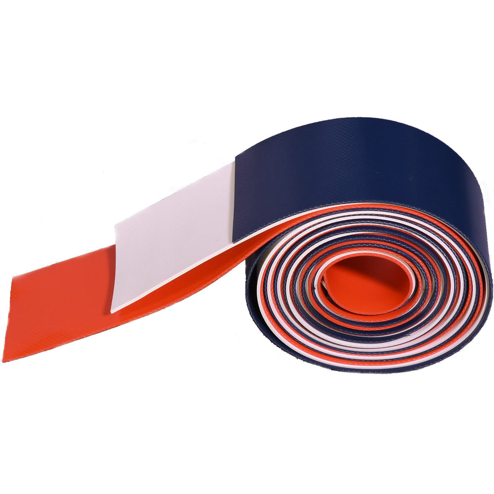 PVC RIB Dinghy Seam Tape 1.5m x 5cm