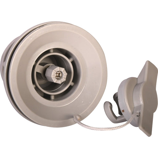 Waveline Semi Recessed 6 Section Valve WL105XS/3 XS/Eco 2010