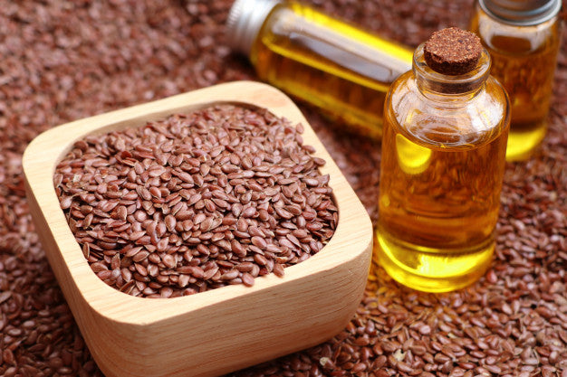 flaxseeds, benefits of flaxseeds