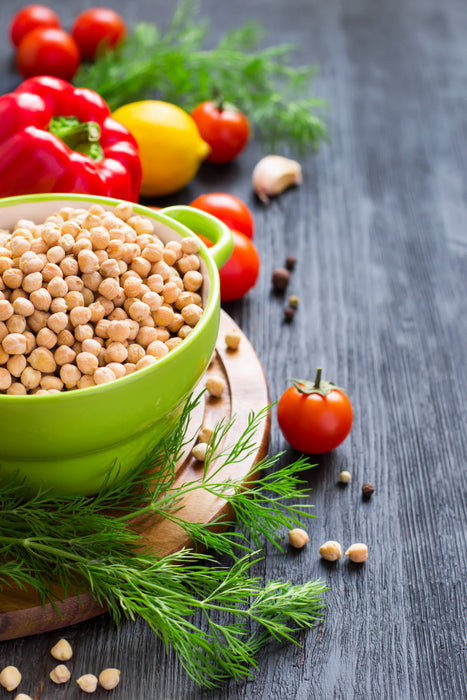 4 unexpected sources of protein for vegans and vegetarians