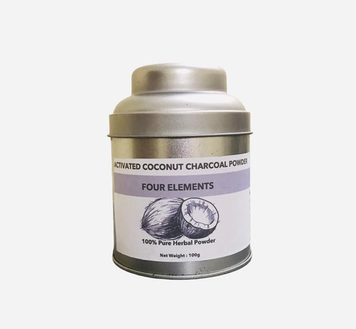 Activated Coconut Charcoal Powder - 100g