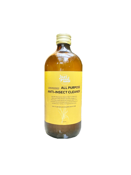 All Natural All Purpose Anti-Insect Cleaner - 500ml