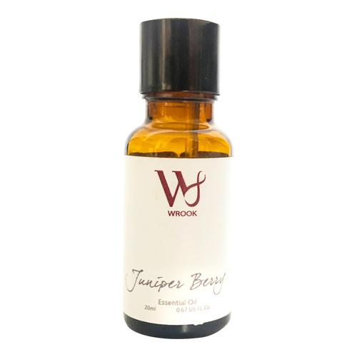Juniper Berry Essential Oil - 20ml
