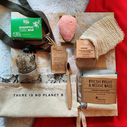 Gift Box: Total Eco Troop