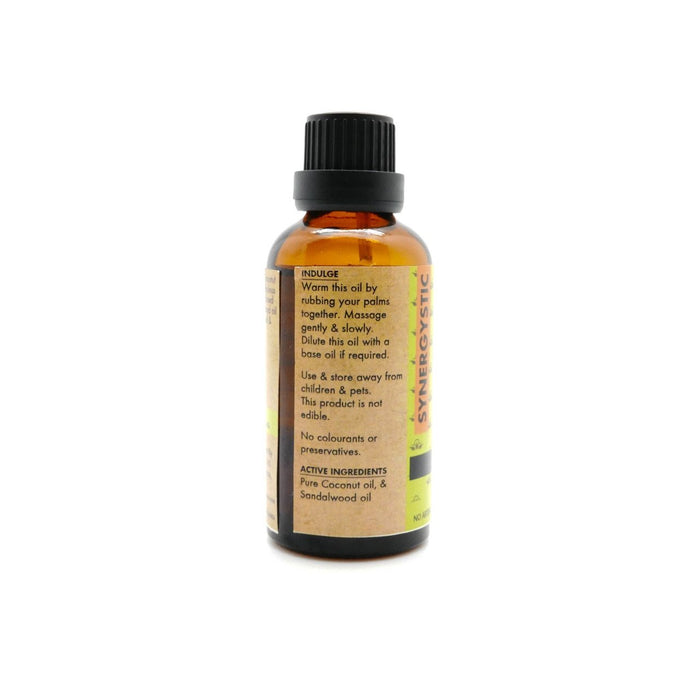 Massage Oil - Soothing - 50 ml