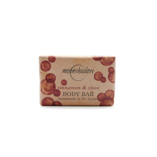 Cinnamon & Clove Soap Bar- 100g
