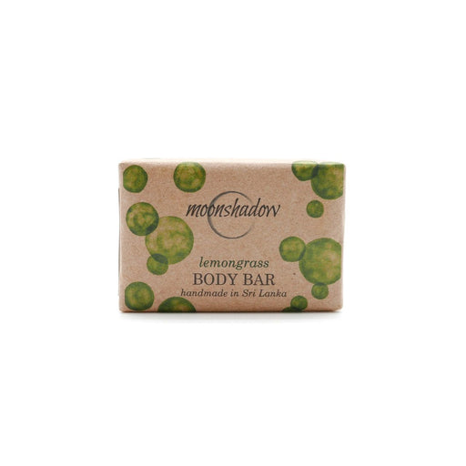 Lemongrass Soap Bar - 100g
