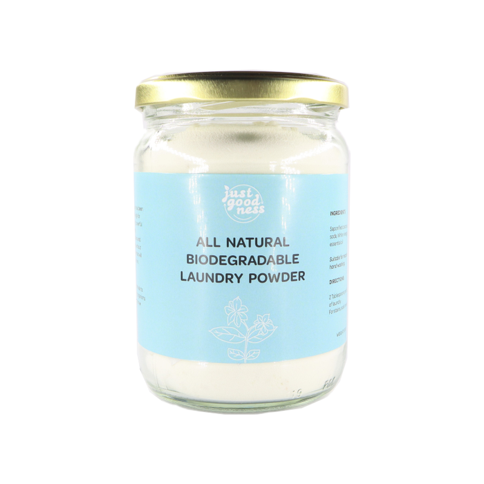 All Natural Laundry Powder - 500g