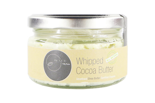 Whipped Cocoa Butter - 100g