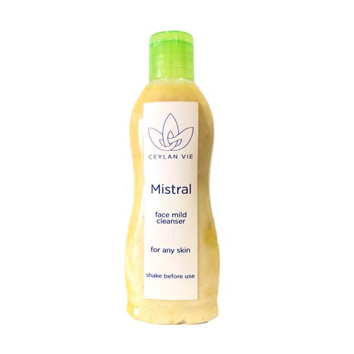 Mistral Face Cleanser- 100ml