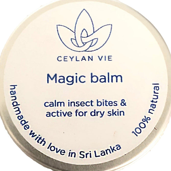 Magic Balm - 25ml