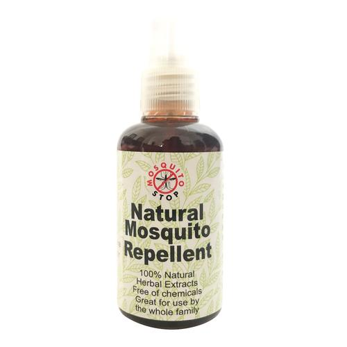 Natural Mosquito Repellent - 90ml