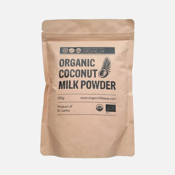 Organic Coconut Milk Powder - 250g