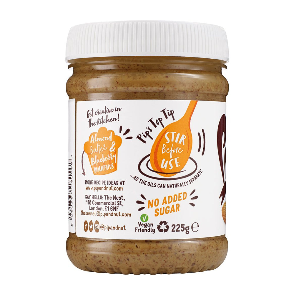 Pip and Nut Almond Butter - 225g