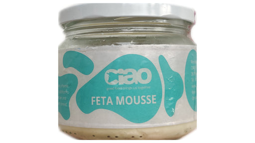 Feta Mousse Spread - 200g