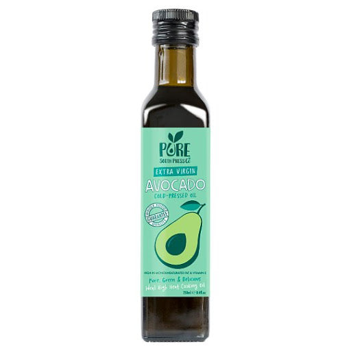 Southpress.Co - Pure Avocado Oil - 250ml