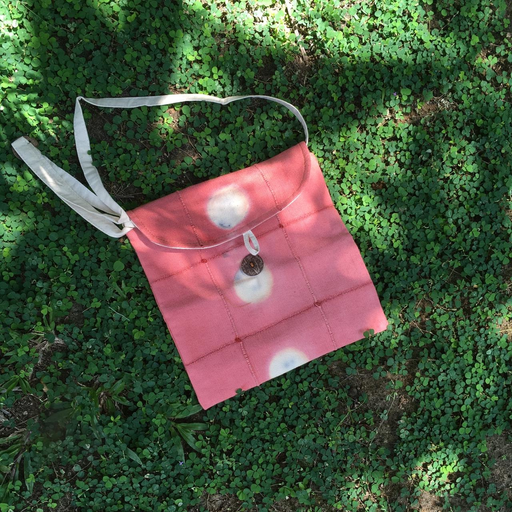 Momo - Adjustable Purse