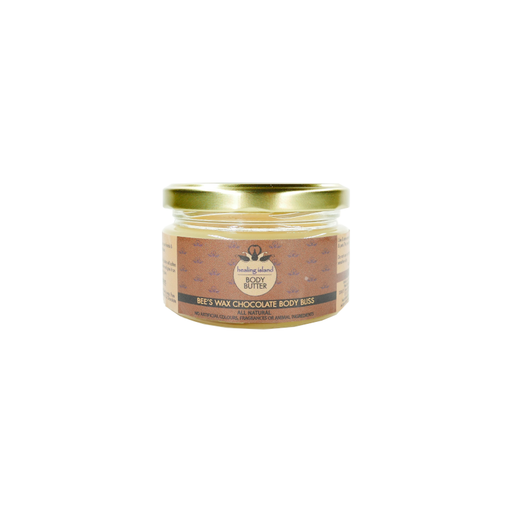 Body Butter - Chocolate  Beeswax - 100g