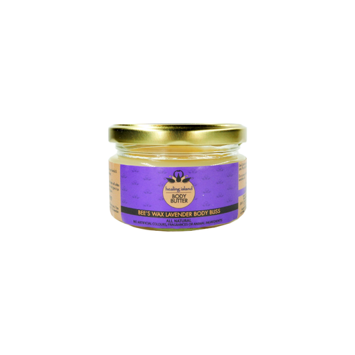 Body Butter - Lavender Beeswax - 100g