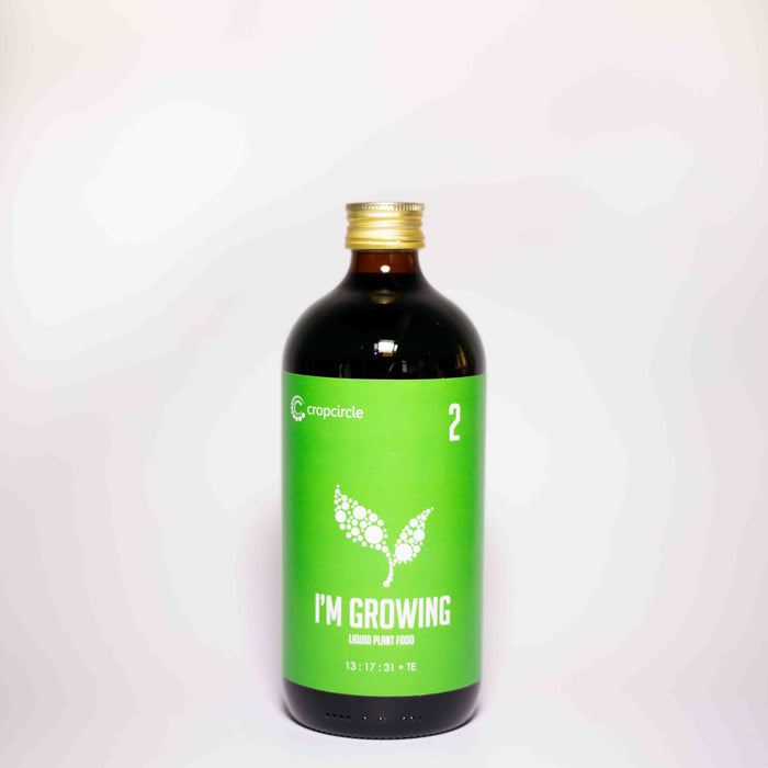 I'm Growing - 500ml