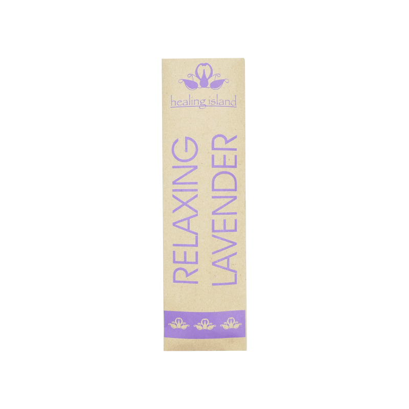 Relaxing Lavender Incense Sticks ( 20 sticks per pack)
