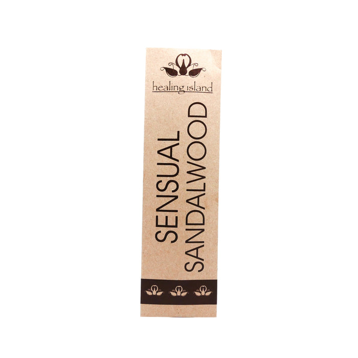 Incense Sticks- Sensual Sandalwood