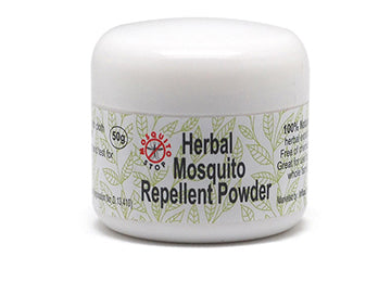 Herbal Mosquito Repellent Powder - 20g