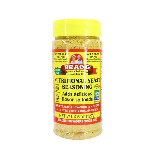 Nutritional Yeast Seasoning- 127g