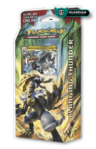 Clanging Thunder Pokemon TCGO Code - Ancient Origins Pokemon TCGO Code
