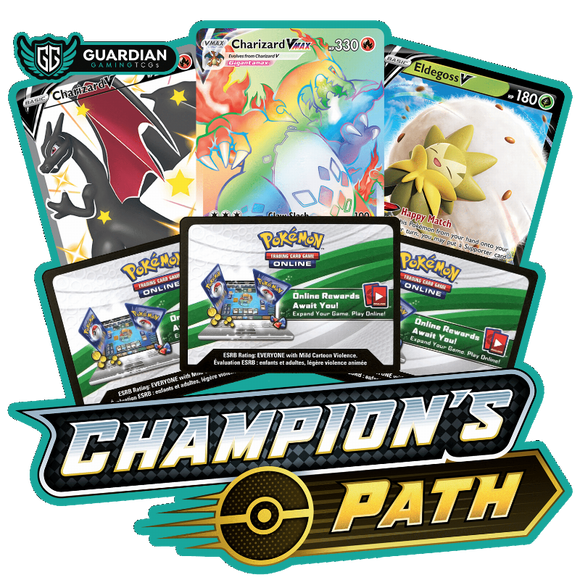 Champions Path Pokemon TCGO Code - Ancient Origins Pokemon TCGO Code