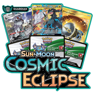 Cosmic Eclipse Pokemon TCGO Code - Ancient Origins Pokemon TCGO Code