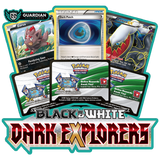 Dark Explorers Pokemon TCGO Code - Ancient Origins Pokemon TCGO Code