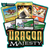 Dragon Majesty Pokemon TCGO Code - Ancient Origins Pokemon TCGO Code