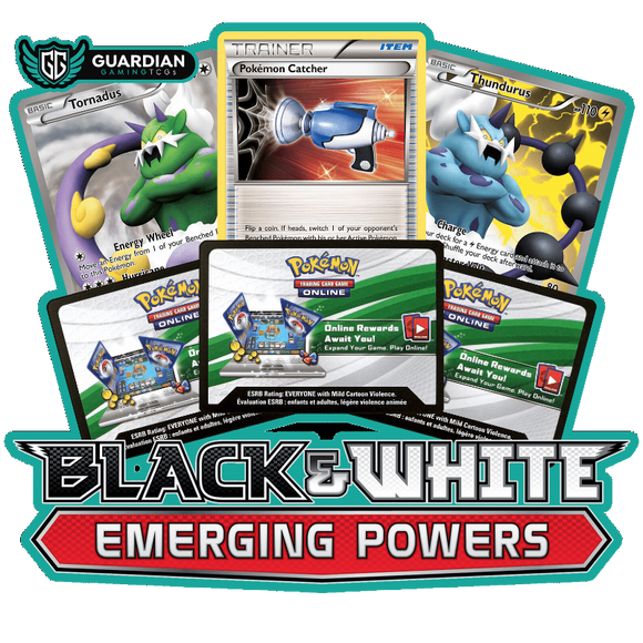 Emerging Powers Pokemon TCGO Code - Ancient Origins Pokemon TCGO Code
