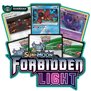 Forbidden Light Pokemon TCGO Code - Ancient Origins Pokemon TCGO Code