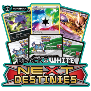 Next Destinies Pokemon TCGO Code - Ancient Origins Pokemon TCGO Code