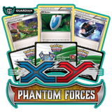 Phantom Forces Pokemon TCGO Code - Ancient Origins Pokemon TCGO Code