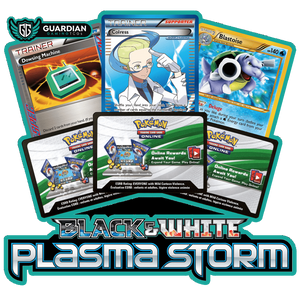 Plasma Storm Pokemon TCGO Code - Ancient Origins Pokemon TCGO Code