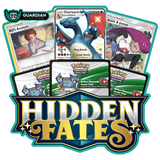 Hidden Fates Pokemon TCGO Code - Ancient Origins Pokemon TCGO Code