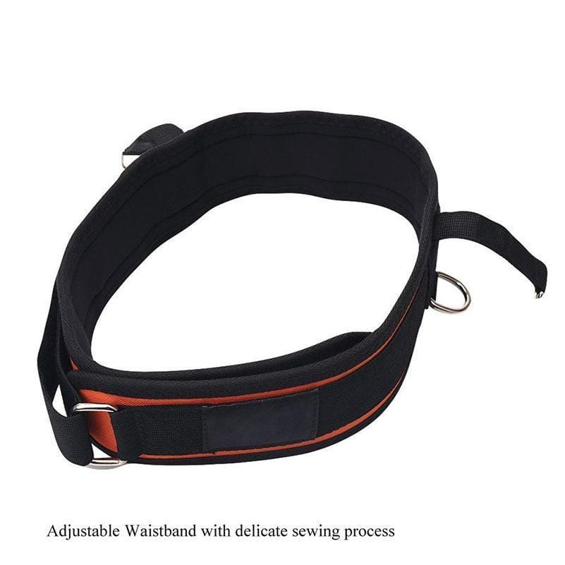 Resistance Training Belt