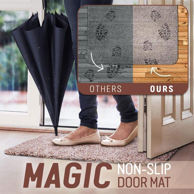 Magic Non-Slip Door Mat