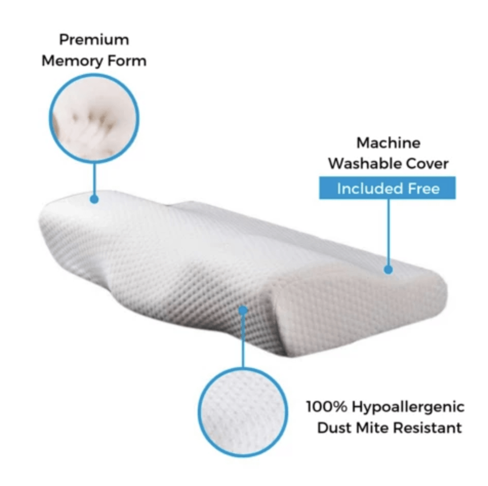 Orthopedic Cloud Pillow™