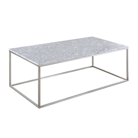 Ice Coffee Table, 120x60x45 cm