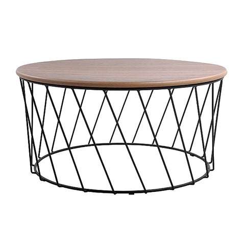 Kose II Coffee Table, D60x40 cm