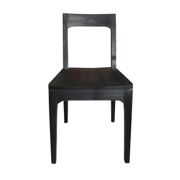 As-Is, Borneo Dining Chair, 45x52xH84 cm- Display Piece