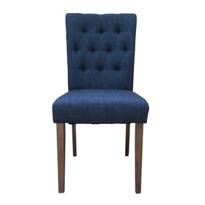 Mavis Dining Chair, 48x63x99 cm
